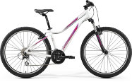 "Велосипед '19 Merida Juliet 6.20-V Колесо:26"" Рама:M(17"") PearlWhite/Pink (6110776170)"